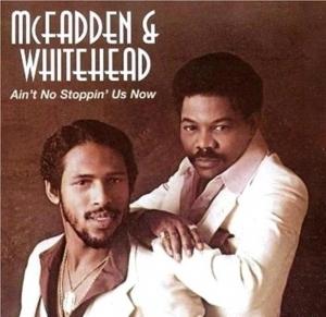 MCFADEN & WHITEHEAD