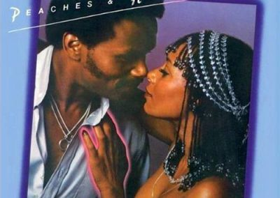 PEACHES & HERB